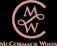 Mccormack Wines Beaconsfield