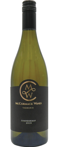 Mccormack Wines - Name of bottle